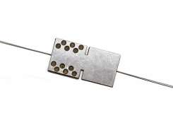 Strain sensors with no temperature compensation (OSS series)