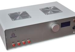 High power amplifiers (EDFA)