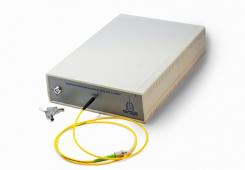 Одночастотный лазер серии SFLD-1550